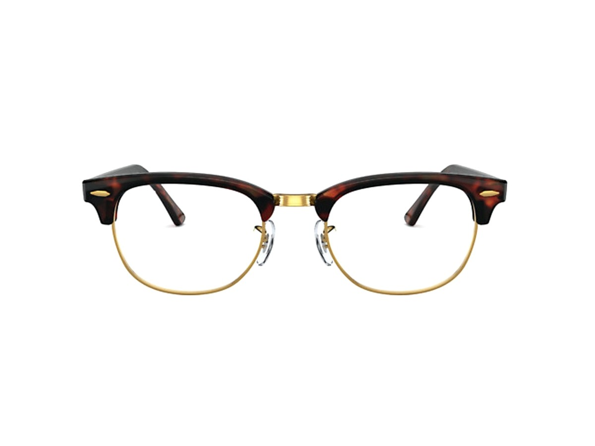RAY-BAN FRAMES CLUBMASTER 5154 8058 51 21 145