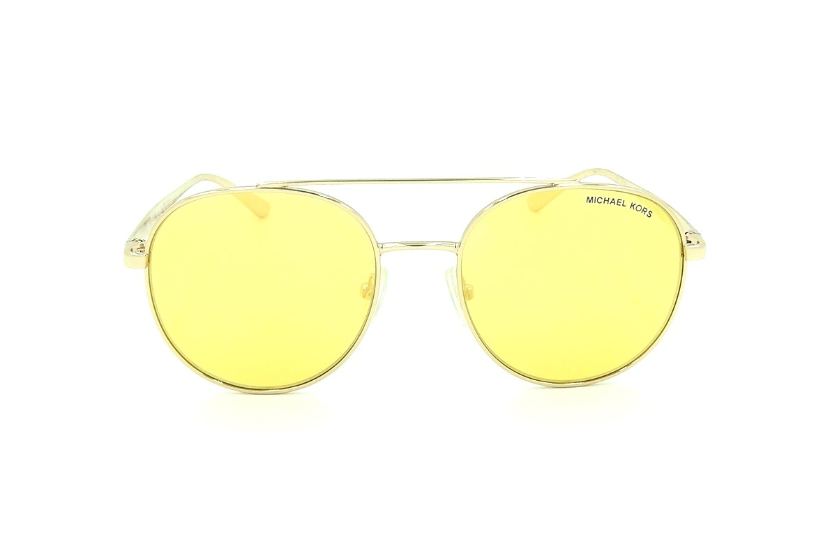 86e7afeab8cbd Women Round sunglasses Pink, Gold color with lens only €108.00